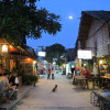 """Ko Lipe Diving - Walking Street in the evening • <a style=""""font-size:0.8em;"""" href=""""http://www.flickr.com/photos/84280466@N07/14325719349/"""" target=""""_blank"""">View on Flickr</a>"""