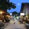 "Ko Lipe Diving - Walking Street in the evening • <a style=""font-size:0.8em;"" href=""http://www.flickr.com/photos/84280466@N07/14325719349/"" target=""_blank"">View on Flickr</a>"