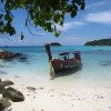 """Ko Lipe Diving - View from Koh Kra - Koh Lipe, Tarutao National Marine Park, Thailand • <a style=""""font-size:0.8em;"""" href=""""http://www.flickr.com/photos/84280466@N07/9690702199/"""" target=""""_blank"""">View on Flickr</a>"""