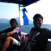 "Ko Lipe Diving - Our 25 meter dive boat MV Chalam Waan - Koh Lipe, Tarutao National Marine Park, Thailand • <a style=""font-size:0.8em;"" href=""http://www.flickr.com/photos/84280466@N07/14512298485/"" target=""_blank"">View on Flickr</a>"