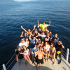 """Ko Lipe Diving - Our 25 meter dive boat MV Chalam Waan - Koh Lipe, Tarutao National Marine Park, Thailand • <a style=""""font-size:0.8em;"""" href=""""http://www.flickr.com/photos/84280466@N07/9621954834/"""" target=""""_blank"""">View on Flickr</a>"""