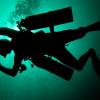 "Ko Lipe Diving - Sidemount diver - Koh Lipe, Tarutao National Marine Park, Thailand • <a style=""font-size:0.8em;"" href=""http://www.flickr.com/photos/84280466@N07/10958248803/"" target=""_blank"">View on Flickr</a>"
