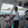 """Ko Lipe Diving - Our 25 meter dive boat MV Chalam Waan - Koh Lipe, Tarutao National Marine Park, Thailand • <a style=""""font-size:0.8em;"""" href=""""http://www.flickr.com/photos/84280466@N07/8385807221/"""" target=""""_blank"""">View on Flickr</a>"""