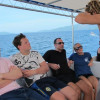 """Ko Lipe Diving - Our 25 meter dive boat MV Chalam Waan - Koh Lipe, Tarutao National Marine Park, Thailand • <a style=""""font-size:0.8em;"""" href=""""http://www.flickr.com/photos/84280466@N07/8375470799/"""" target=""""_blank"""">View on Flickr</a>"""