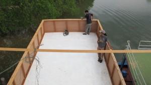dive boat MV Chalaam Waan