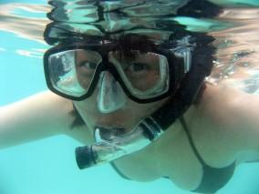 Ko Lipe Diving - Snorkeling around Koh Lipe, Thailand