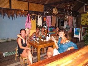 The Gallery Bar - Koh Lipe, Thailand