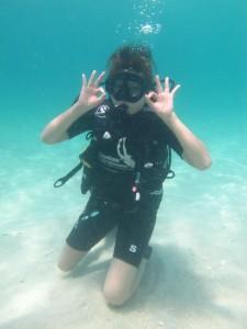 Ko Lipe Diving - PADI Discover Scuba Diving