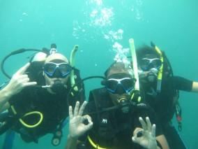 Ko Lipe Diving - Team D-Vil's PADI Open Water Diver Course