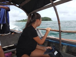 Ko Lipe Diving - Trip to the Adang viewpoint