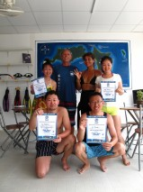 Ko Lipe Diving - DSD China