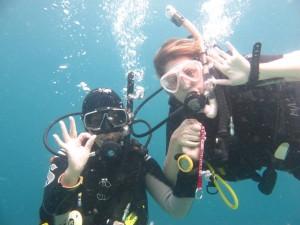 Ko Lipe Diving - PADI Open Water Diver Course