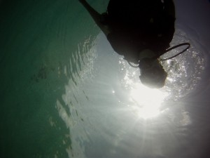 Ko Lipe Diving - Intova HD Sport rental camera